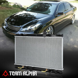 Fits 2002 2006 Toyota Camry 2 4 Aluminum Factory Replacement Radiator Dpi 2437