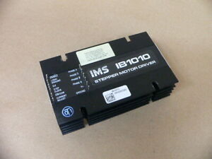 Ims Ib1010 Stepper Motor Driver From Intelligent Motion Systems
