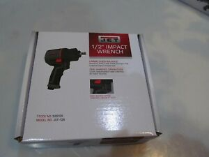 Jat 126 1 2 Composite Impact Wrench 505126 Air Gun Jet