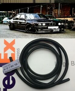 For Bmw E21 E30 M3 Alpina M Performance M20 M40 Sunroof Seal 2580mm 54121903725