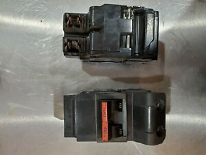 Fpe Federal Pacific 100 Amp 2 Pole Main Breaker Stab Loc Type Na Used