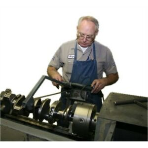 Labor To Side Clearance Rods And Balance Rotating Assembly 434 Kit