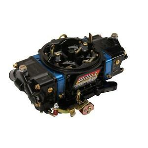 Willy s Carbs Wcd62501 Hp Series 604 Crate Engine Alcohol Carburetor