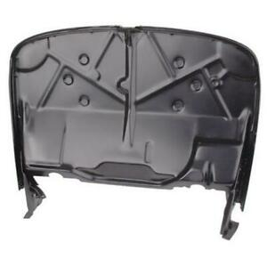 Speedway 91134475 Replacement 1932 Ford Oe Spec Steel Firewall Painted