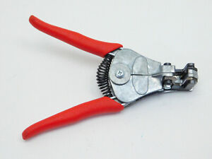 Blue Point Pwc 27 Stripmaster Automatic Wire Stripper Lineman Tool Pliers Vgc