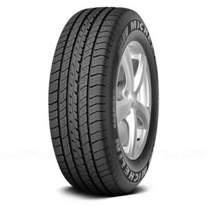 1 New Michelin Harmony P215 60r16 Bw 94 T Sl Bw 05732