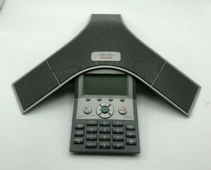 Cisco Ip Conference Station 7937 Cp 7937g Uc Phone