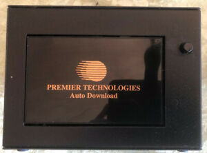 Premier Technologies Adl3106e Auto Download On Hold Music Player