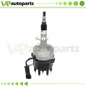 Ignition Distributor For 1998 1999 Jeep Cherokee Grand Cherokee Tj 4l