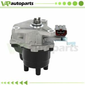 Ignition Distributor For 1996 1997 Acura Cl Honda Accord 2 2l 2 7l 3 0l