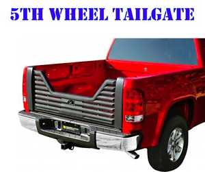 Vg 15 4000 Stromberg Carlson 5th Wheel Tailgate Louvered Ford Super Duty F150