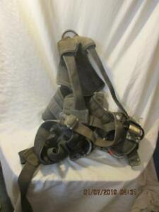 M133 Large Miller Revolution Full Body Harness Fall Protection