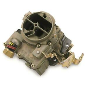 Jet 37001 Rochester 2g Circle Track 500 Cfm 2 Barrel Carburetor