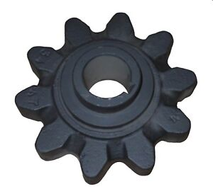 10 Tooth Sprocket 034470 Fits Case davis astec Trencher Models Tf200 Tf300