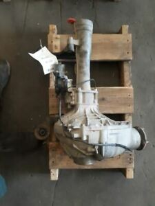 carrier Only Carrier Front Axle 8 Cylinder 5 7l 4 30 Ratio Fits 07 18 Tundra 4