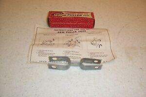 Vintage 1930 s 1940 s 1950 s 1960 s Nos Trico Wiper Arm Puller Tool Original