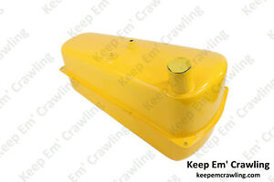 Reconditioned John Deere Fuel Tank 435 440id 440icd Diesel note Core Charge