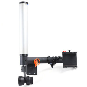Wheel Changing Assist Arm Tire Changer Machine Auxiliary Mounting Right Arm Alu