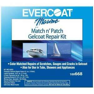 Evercoat Kit Gelcoat Repair 100668
