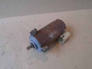 Gm Delco 6 Way Power Bench Bucket Seat Motor Cadillac Buick Olds Chevy Pontiac