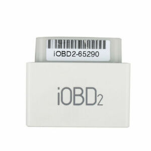 Iobd2 Bluetooth Obd2 Eobd Auto Scanner For Iphone android By Bluetooth From Usa