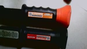 Two Ramset Hd22 Hammershot Low Velocity Powder Actuated Tool