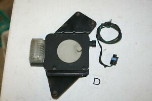 88 Up Cutlass And Other Gm Oem Under Hood Retractable Trouble Light Works D