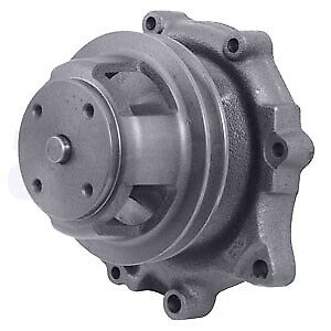 Water Pump For Ford Tractor 2000 230a 2310 3600 4600 5600 6600 7000 Eapn8a513f