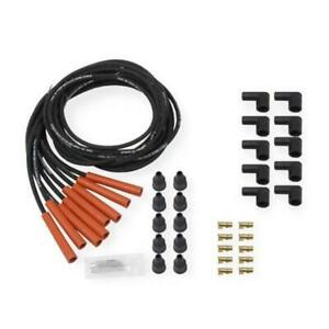 Proconnect 198907 Universal Spark Plug Wire Sets 8 Cyl universal