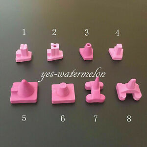 8 Types Dental Lab Ceramic Firing Pegs Porcelain Oven Tray Holding Furnace Now