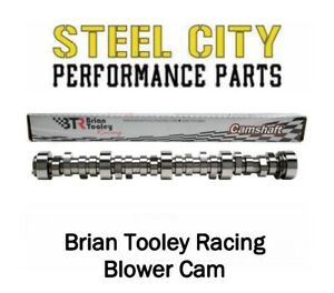 Brian Tooley Racing Btr Cam Motion Stage 1 Pds Blower Ls Lsx Cam