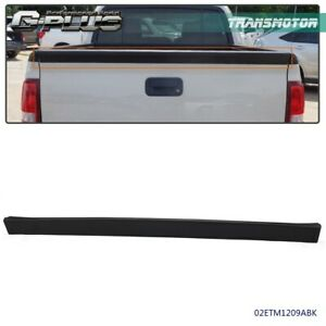 For Ford 2007 2010 Ford Explorer Sport Trac Tailgate Moulding Trim 7a2z7840602ba
