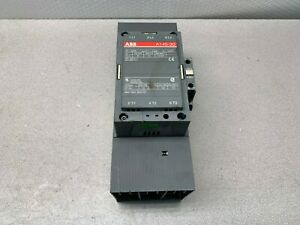 Used Abb Contactor A145 30