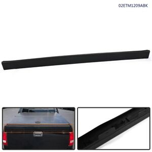 Tailgate Molding Upper Black For 2007 2008 2009 2010 Ford Explorer Sport Trac