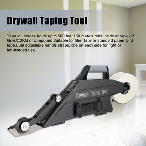 Drywall Taping Tool With Quick change Inside Corner Wheel Hand Tools L4l4