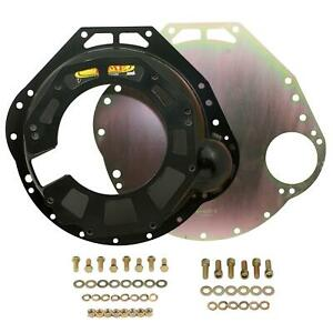 Quick Time Rm 6050 Bellhousing Ford 5 0 5 8l T56