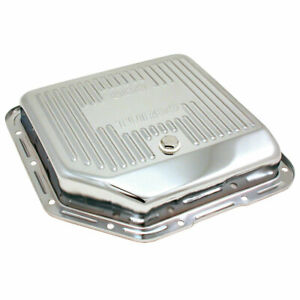 Spectre 5450 Automatic Transmission Pan Gm Th350 Stock Capacity