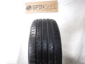 Used 225 40r18 Nankang Sportnex Ns 25 All Season Uhp 92h 9 5 32 l dot 1319