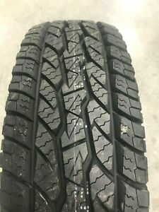 New Tires 235 80 17 Maxxis At 771 All Terrain 10 Ply Owl Lt235 80r17 Dually