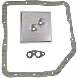 New Fram Th350 Turbo Hydro Transmission Filter And Gasket Kit Chevrolet Gm Chevy