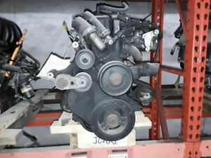Engine 6 242 4 0l Vin S 8th Digit Fits 99 00 Grand Cherokee 221701
