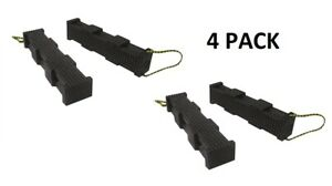 Ame Super Stacker Cribbing Block 4 x 4 x 18 Pack Of 4 Blocks