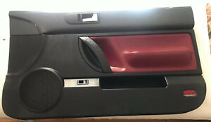 03 10 Vw Beetle Convertible Rh Passenger Side Door Panel Genuine