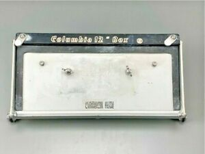 Columbia Drywall Taping Tools 12 Hinged Flat Box Finisher