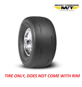 Mickey Thompson P275 60r15 Et Street Radial Pro Tire Only Race 90000001536