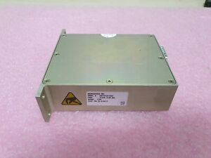 Microsource Snp101341004 Rf Microwave Synthersizer 10 575 13 35ghz Ed 0140 2
