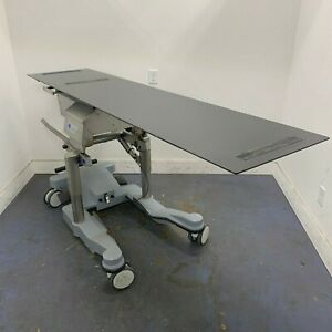 Trumpf Jupiter Universal Carbon Imaging Operating Table W 3 6 Shuttle Base