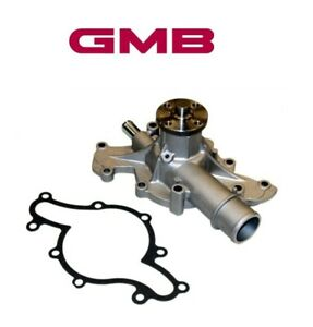 For Ford Mustang Svt Cobra Gts Gt V8 5 0l 94 95 Engine Water Pump Gasket Gmb