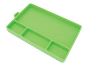 Flex Mate Flexible Gripping Tool Tray Mat Green Size Small Great Product Fm199