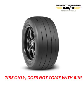 Mickey Thompson P325 35r18 Et Street R 3581 R2 Compound Tire 90000028455